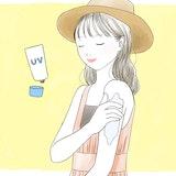 【2021年】おすすめ日焼け止め特集|顔、髪、部位別に紫外線対策!