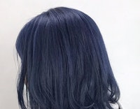 2021年注目の「ブルーブラック」って?暗髪でも透明感抜群のあか抜けヘアに♡