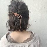 【2021年】夏の涼しげヘアアレンジ|髪の長さやシーン別に見る、崩れないスタイル特集