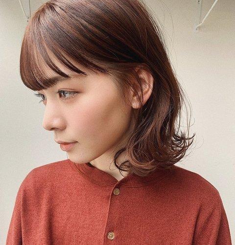 ブリーチなしハイトーンカラーのリアル!2021のトレンド髪色もおさえよう♡