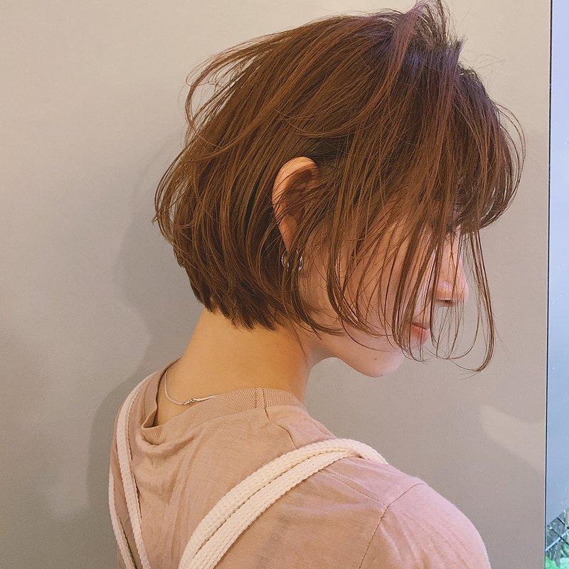 【2021年】ベージュ系髪色特集!理想に合わせてトレンドヘアカラーを取り入れよ♡