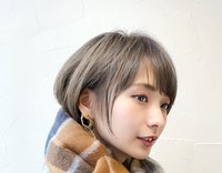 【マフラー × 髪型】トータルコーデで差がつく可愛い冬スタイル特集♡