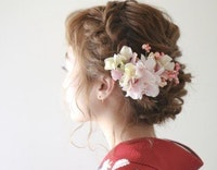 【2021年】成人式の髪型は編み込みでおしゃれ可愛く♡レングス別おすすめスタイルも!
