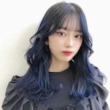 """韓国スタイルは""""前髪""""から!おすすめオルチャン風バング&アレンジ方法"""