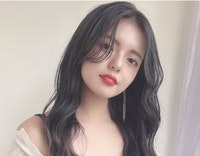 韓国風センター分けオーダーカタログ♡憧れ韓国スタイルになるならコレ!