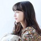 【代官山tricca成田沙也加】大人女子NO1☆ほつれウェーブ