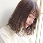 【GARDEN伊藤愛子】大人かわいいブランジュミディ