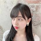 新宿【大沢 かおり】20代30代40代艶感のある黒髪ストレート