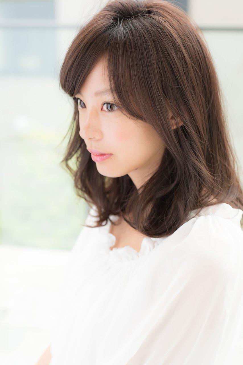 ☆髪質改善で触りたくなる美人髪!相田提案の最旬ヘア☆