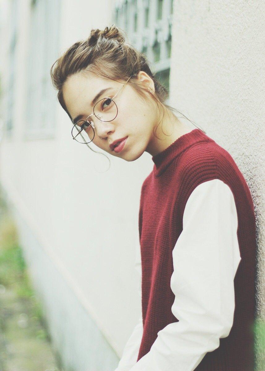 【RICCA】リボンを使った☆ゆる団子アレンジ☆