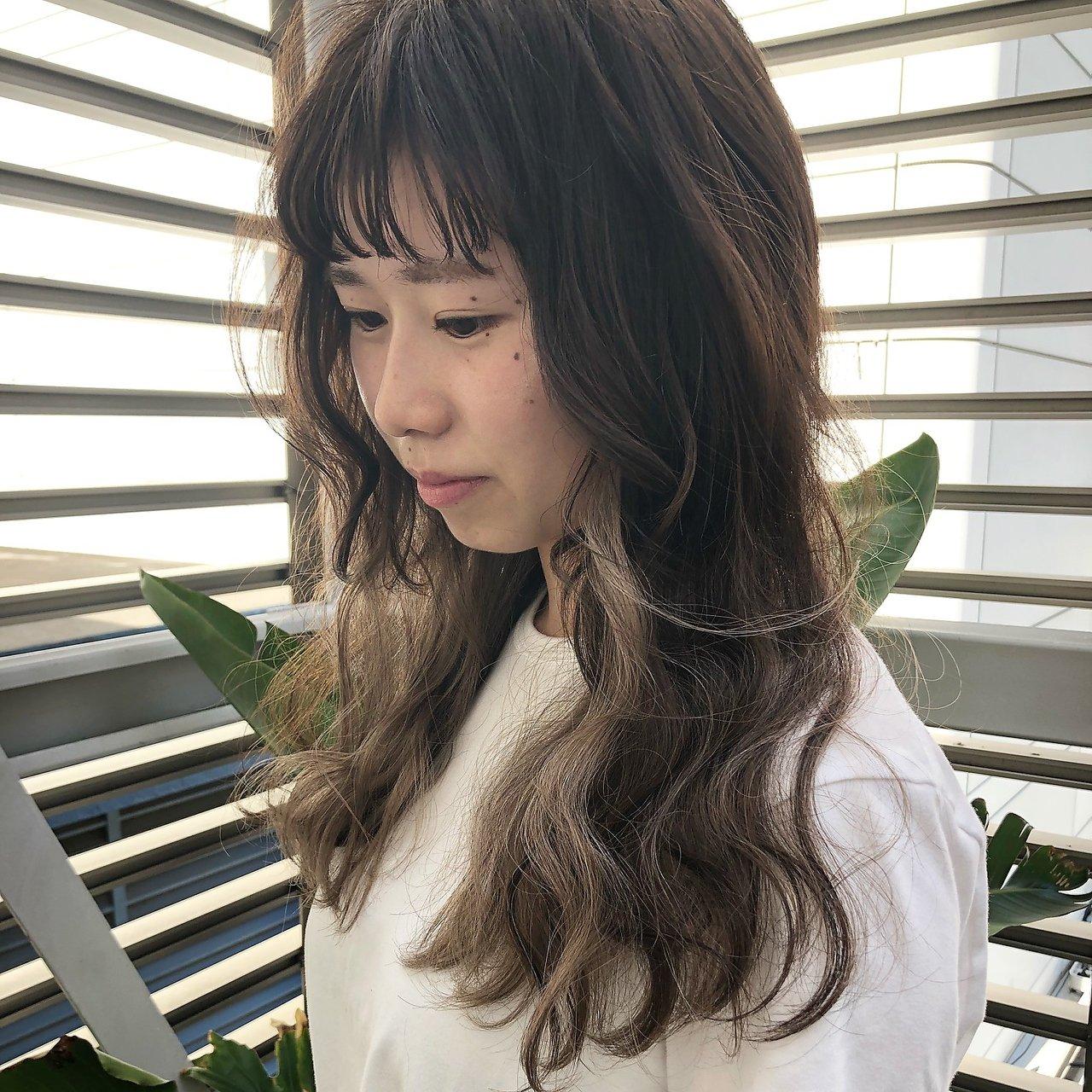 【RITZY】シールエクステ/セミロング