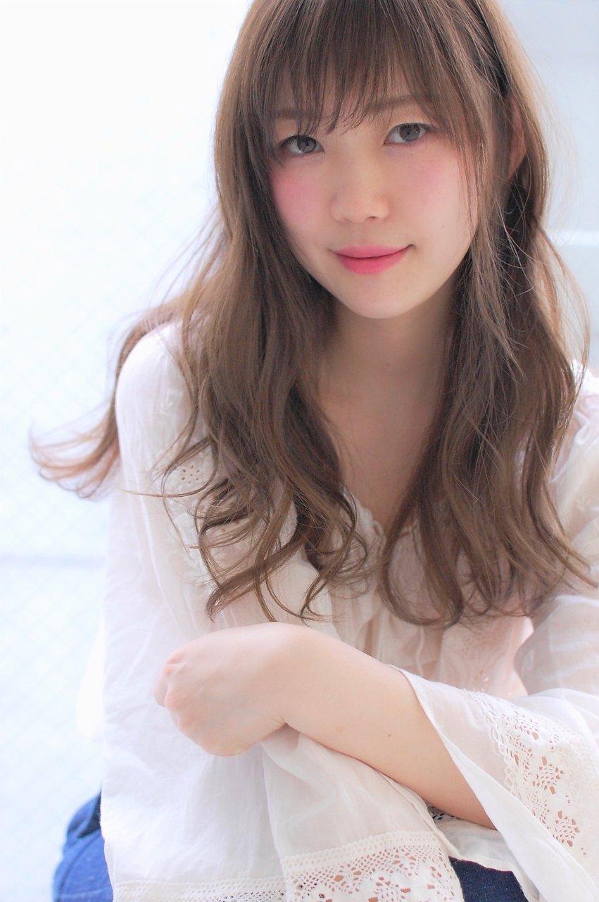 【CARE UMEDA】WAKA2 ナチュラル可愛い
