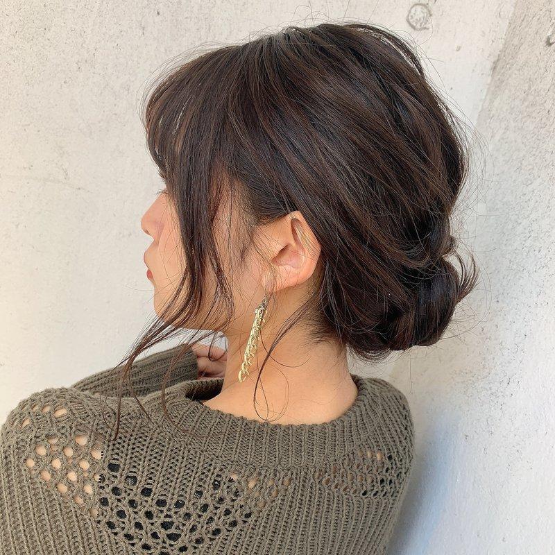 エアリーシニヨン☆AMU