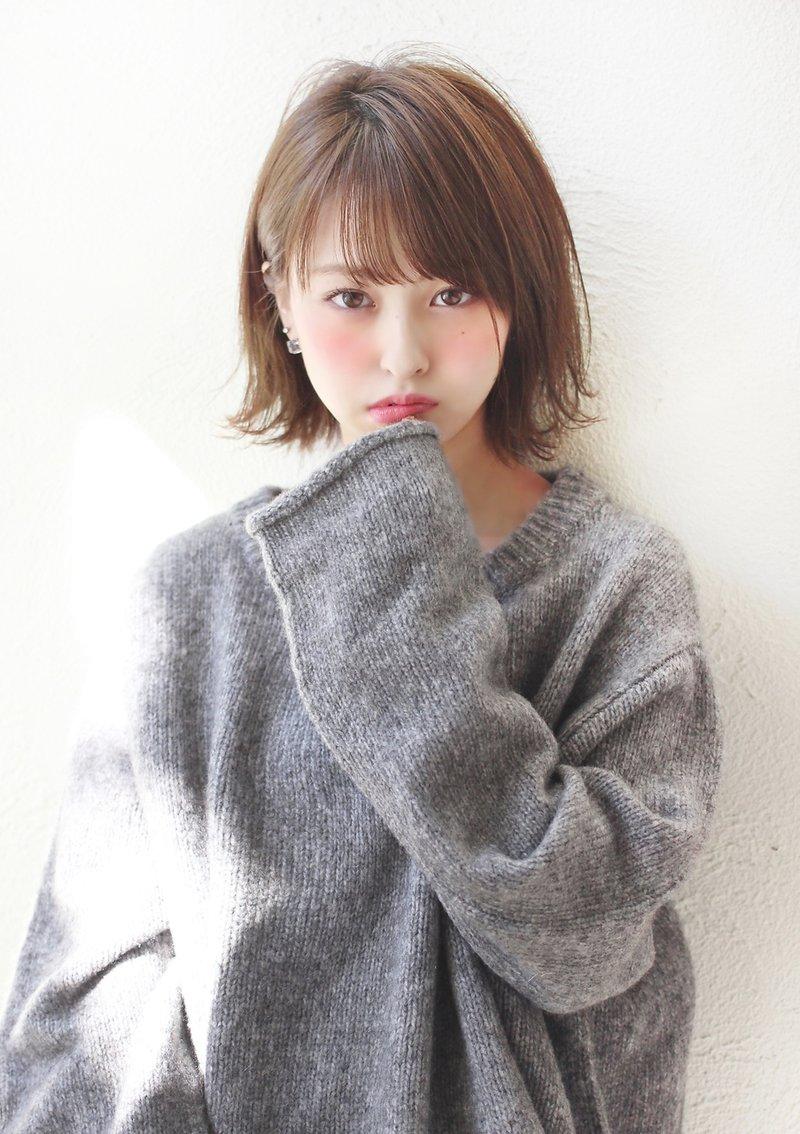 【Un ami】《増永剛大》20代〜50代に人気/外ハネ支持率NO.1☆