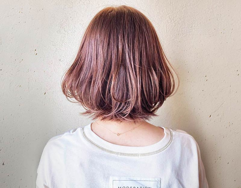 今季はハイトーンカラーにトライしない?2021年、注目髪色ぜんぶ見せます!のサムネイル画像