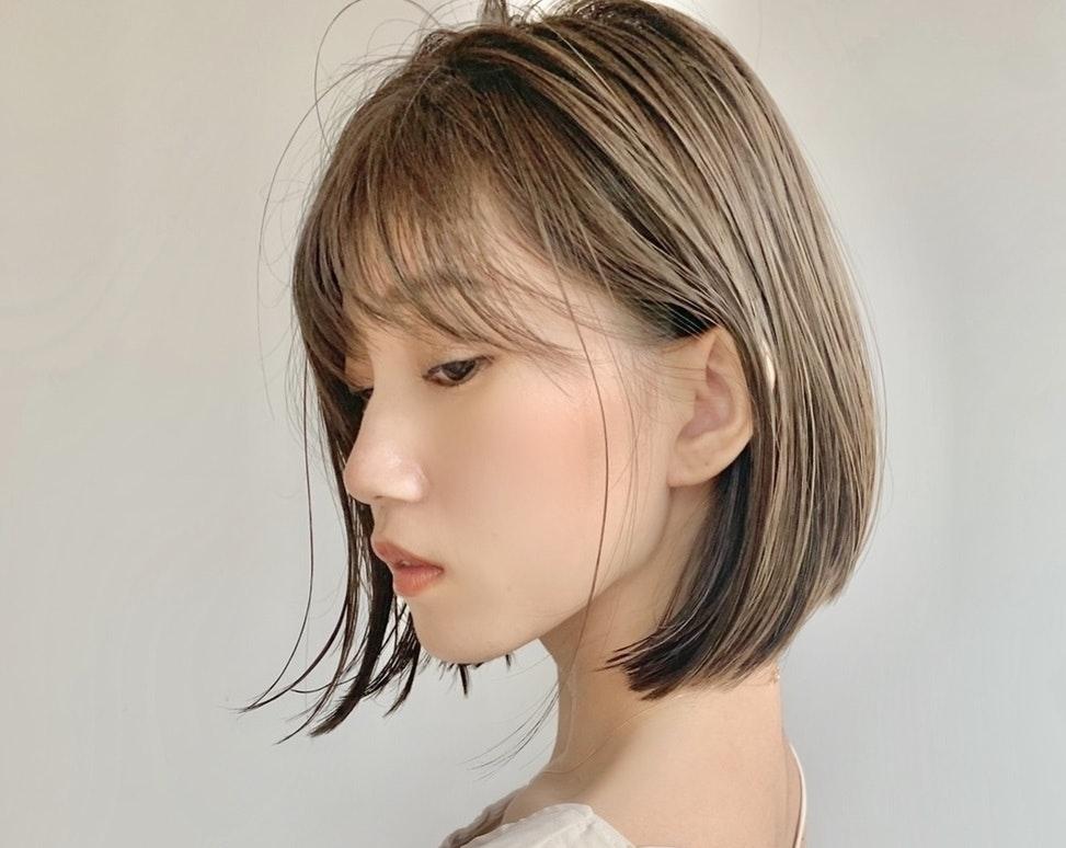 【保存版】ボブいろいろ!ショート・ロブなどあなたに似合う髪型が見つかる♡簡単なヘアアレンジものサムネイル画像