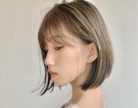 【保存版】ボブいろいろ!ショート・ロブなどあなたに似合う髪型が見つかる♡簡単なヘアアレンジも