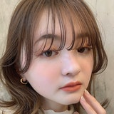 【シースルーバング】薄め前髪で垢抜け!今っぽヘアへ導くおすすめスタイル&セット方法