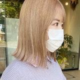 【2021年夏】旬のヘアカラーカタログ 日差しに映えるほんのりカラー♡髪色長持ちのポイントも!