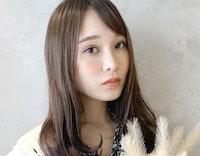 【2021年】夏も王道はブラウンヘア♡トレンドを意識したカラーの選び方