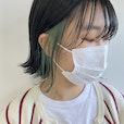 マスク姿が一気に垢抜け♡おしゃ見えする髪型のポイントは?レングス別おすすめスタイル集