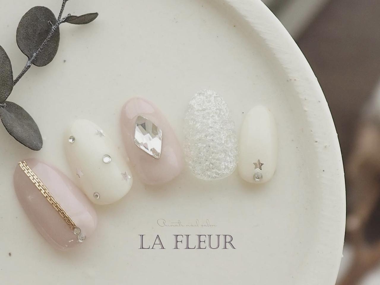 定額advancenuance ◆LaFleur