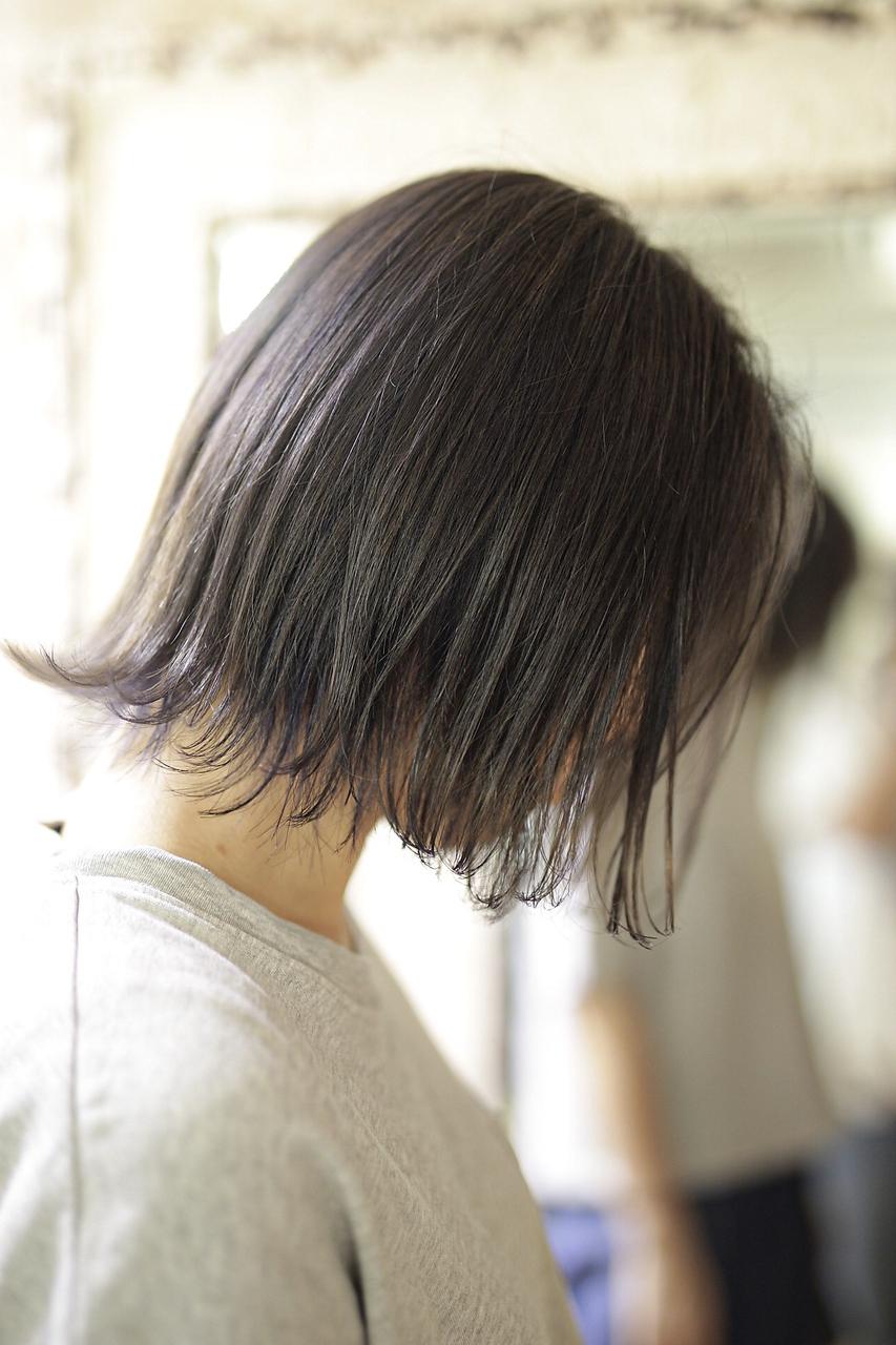 magiy hair【nico】ブリーチ ハイトーン チャイラテカラー