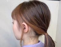 インナーカラーはヘアアレンジで映えさせて!大胆見せ、チラ見せが叶うスタイルはコレ♡
