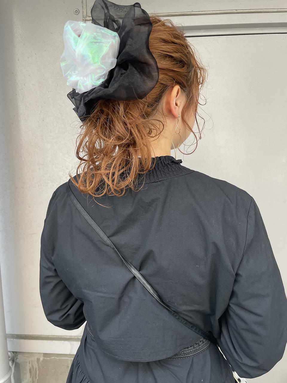 【2021年】簡単おしゃれなまとめ髪アレンジ特集|垢抜けポイントとおすすめ