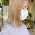 【2021年夏】旬のヘアカラーカタログ|日差しに映えるほんのりカラー♡髪色長持ちのポイントも!
