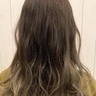 【GOOD DAY HAIR】《グラデーションカラー》下北沢